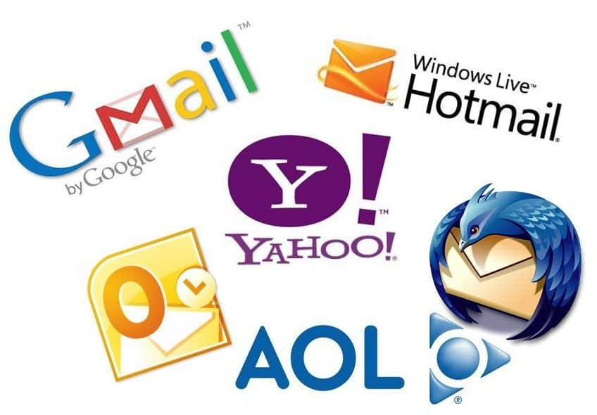 Email Support ayudame computer technology 2